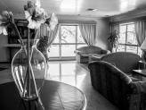 Sala de estar - Hotel Dom Luís