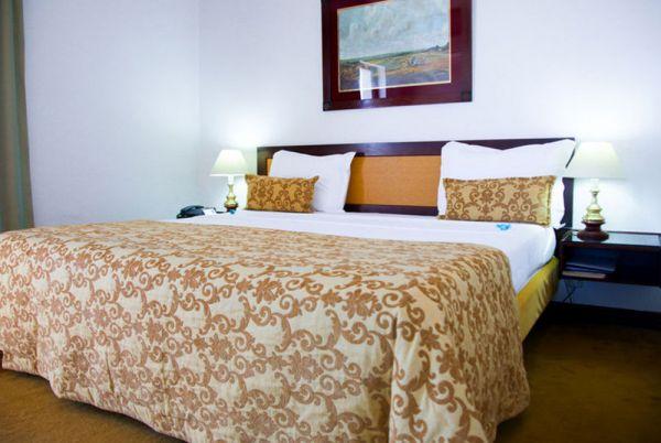 Imagem de Apresentação - Hotel Dom Luís