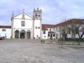 Fachada conventual  - Hotel Forte de São Francisco