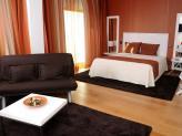 Suite Junior - Hotel Miramar Sul