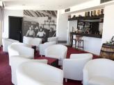 Bar panorâmico - Hotel Miramar Sul
