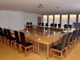 Sala de reuniões Atlântico - Hotel Miramar Sul