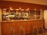 Lobby Bar - Hotel Premium Porto Maia
