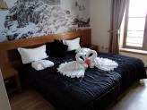 Envolva-se com a paisagem e desfrute de uma noite nos nosso quartos! - Hotel Rural Senhora das Pereiras