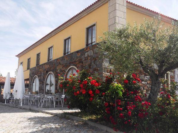 Imagem de Apresentação - Hotel Rural Senhora das Pereiras