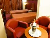Hotel Samasa Fundão