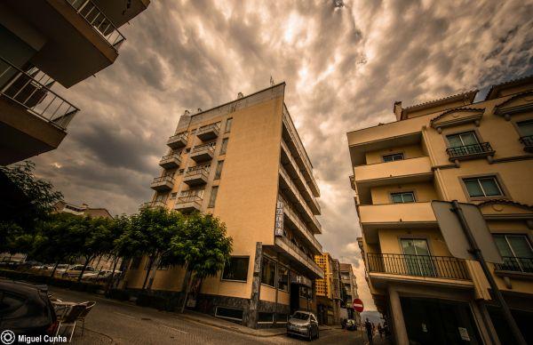 Imagem de Apresentação - Hotel Samasa Fundão