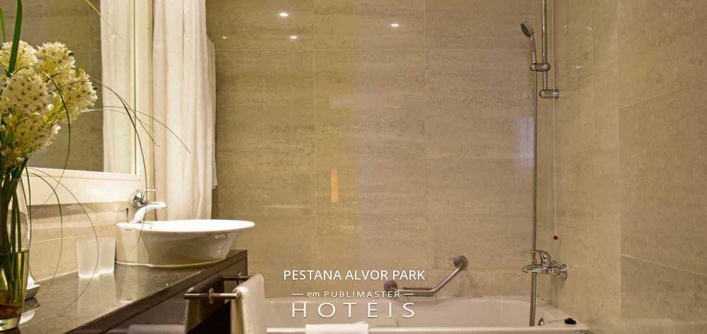 Pestana alvor park suites aparthotel for Park suite appart hotel
