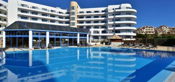Imagem de Apresentação - Pestana Cascais Hotel