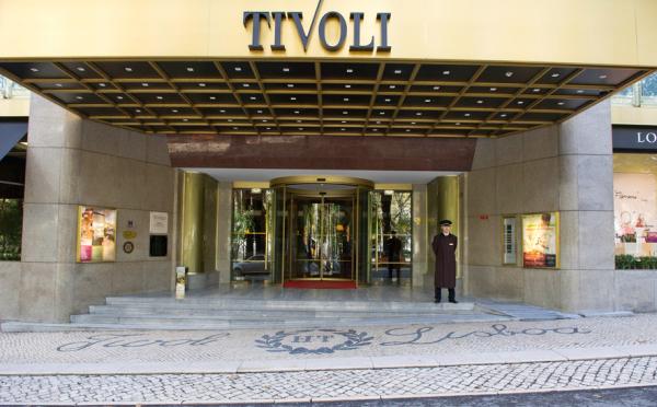 Imagem de Apresentação - Tivoli Lisboa
