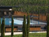 Piscina - Torre de Palma Wine Hotel