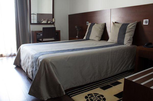Imagem de Apresentação - Hotel Portas de Santa Rita