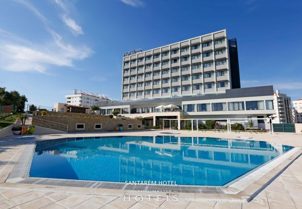 Santar M Hotel