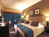 Quarto Superior Twin - Santarém Hotel