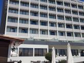 Lounge Pool Bar 3 - Santarém Hotel