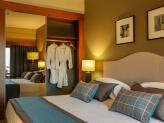 Quarto Premium - Detalhe - Santarém Hotel