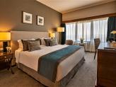 Quarto Premium Duplo Vistas Panorâmicas - Santarém Hotel