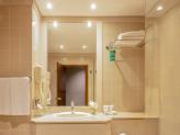 Quartos Premium - Casa de Banho - Santarém Hotel
