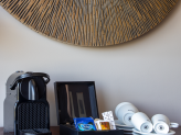Quartos Premium - Detalhe - Santarém Hotel