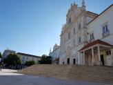 Cidade de Santarém - Sé Catedral - Santarém Hotel