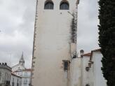 Cidade de Santarém - Torre das Cabaças - Santarém Hotel