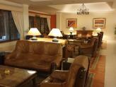 Lobby do Hotel - Pormenor - Santarém Hotel