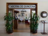 Restaurante Taberna do Quinzena - Santarém Hotel