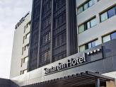 Santarém Hotel - Fachada Norte Diurna - Santarém Hotel