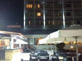 Santarém Hotel - Pormenor Lounge Pool Bar - Santarém Hotel