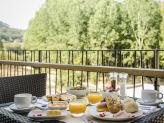 Pequeno-almoço - Aqua Village Health Resort & SPA