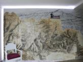 Mapa do barão - Pousada Barão de Forrester