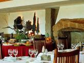 Restaurante - Pousada Convento Belmonte