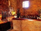 Bar - Pousada Convento Belmonte