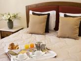 Hotel Turismo São Lázaro - Room Service  - Hotel Turismo São Lázaro