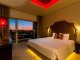 Milagre das Rosas - Quarto com banheira de hidromassagem - Lisotel Hotel & Spa