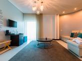 Sala de Estar - Suite - Lisotel Hotel & Spa