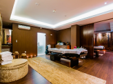SPA Real - Massagens - Lisotel Hotel & Spa