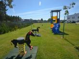 Parque infantil - Lisotel Hotel & Spa