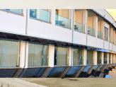 Painéis solares e fotovoltaicos - Lisotel Hotel & Spa