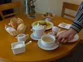 Pequeno Almoço no Quarto - Vila Nova Hotel