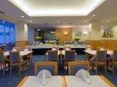 Sala Pequeno Almoço - Vila Nova Hotel