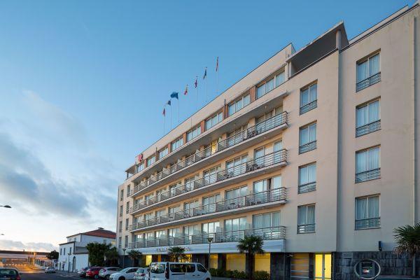 Imagem de Apresentação - Vila Nova Hotel