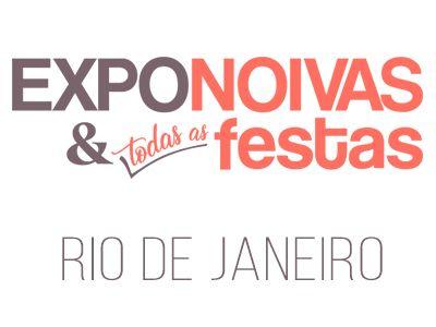 Expo Noivas & Festas - RJ