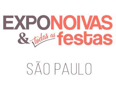 Expo Noivas & Festas SP 2019