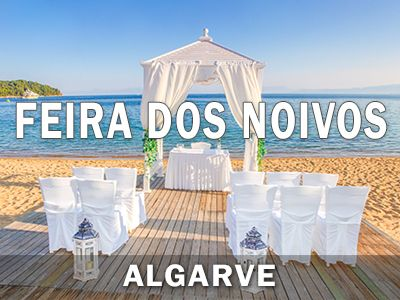 Feira dos Noivos - Algarve
