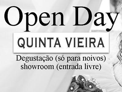 OPEN DAY - Showroom - Sta. Maria   da Feira