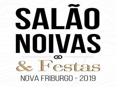 Salão Noivas & Festas 2019