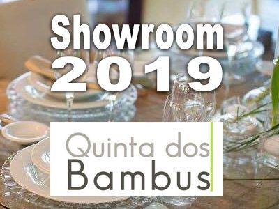 Sowroom Quinta dos Bambus