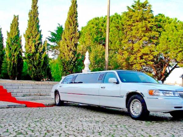 Passadeira vermelha no seu Casamento