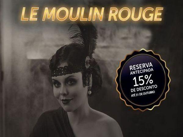 Casino Do Estoril Reveillon